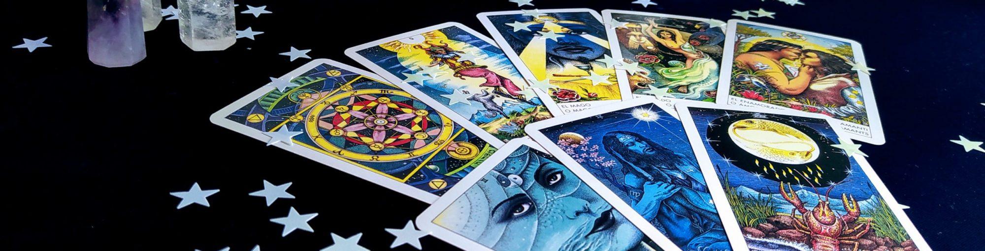 El Tarot de Anandani